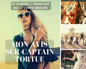 Mon avis sur Captain Tortue textile femmes - www.reussirsonmlm.com