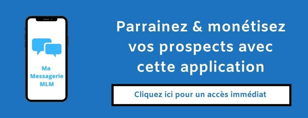 Application Telegram Messagerie Formation - www.reussirsonmlm.com