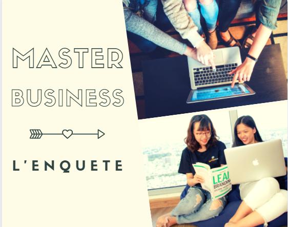 Masterbusiness Enquête - www.reussirsonmlm.com